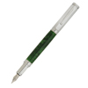 Magnetic Vertex Chrome Fountain Pen